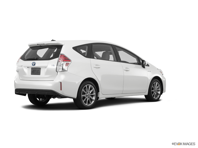 New 2017 Toyota Prius V in Simi Valley, CA