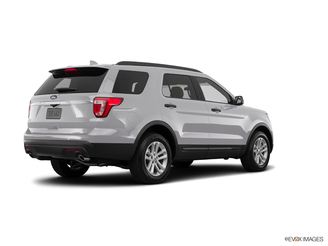 Used 2017 Ford Explorer in Hazelwood, MO