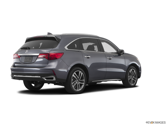 New 2017 Acura MDX in Larchmont, NY