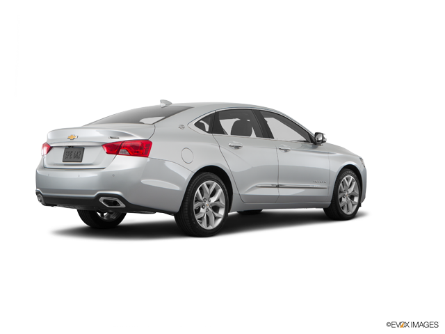 Used 2017 Chevrolet Impala in , WI