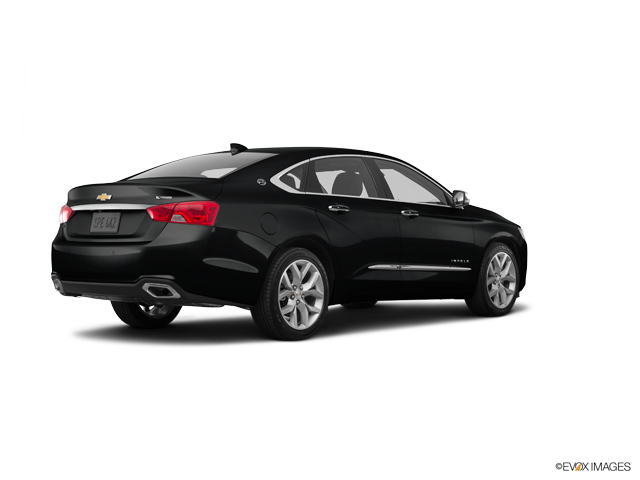 Used 2017 Chevrolet Impala in Hoover, AL