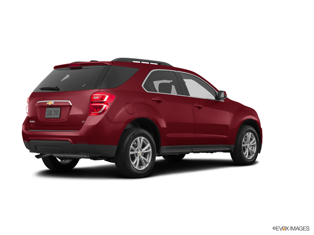 New 2017 Chevrolet Equinox in Belle Glade, FL