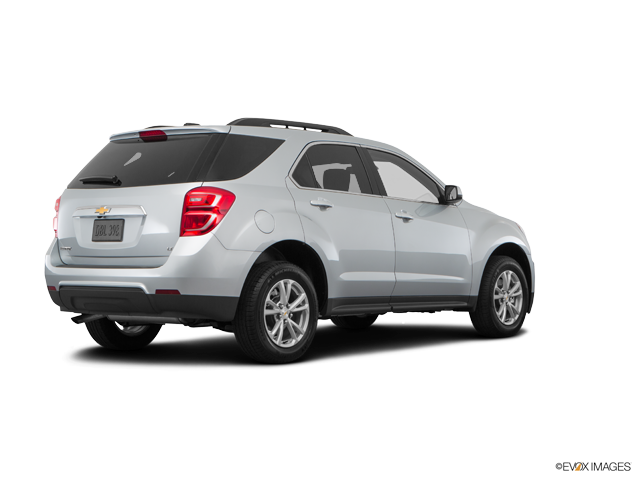 Used 2017 Chevrolet Equinox in San Jose, CA