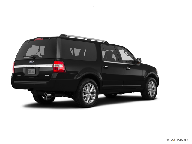 Used 2017 Ford Expedition EL in Southern Pines, NC