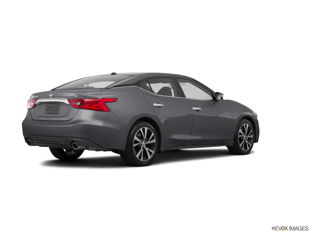 Used 2017 Nissan Maxima in Milford, CT