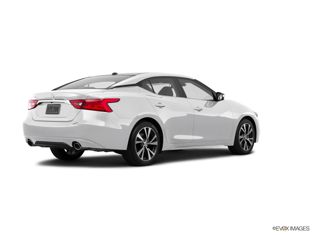 Used 2017 Nissan Maxima in Little River, SC