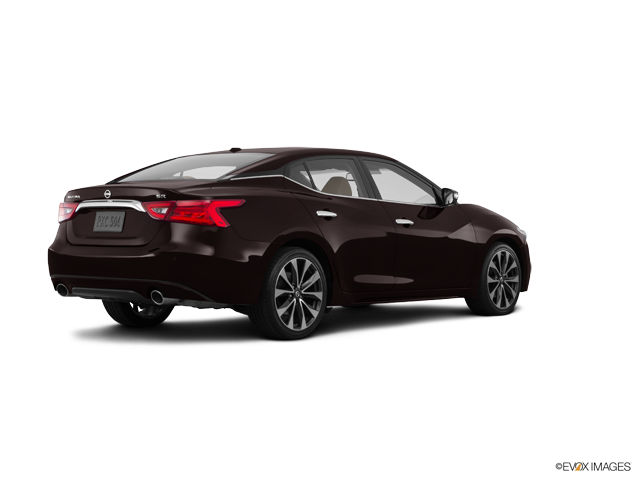 Used 2017 Nissan Maxima in Holland, MI