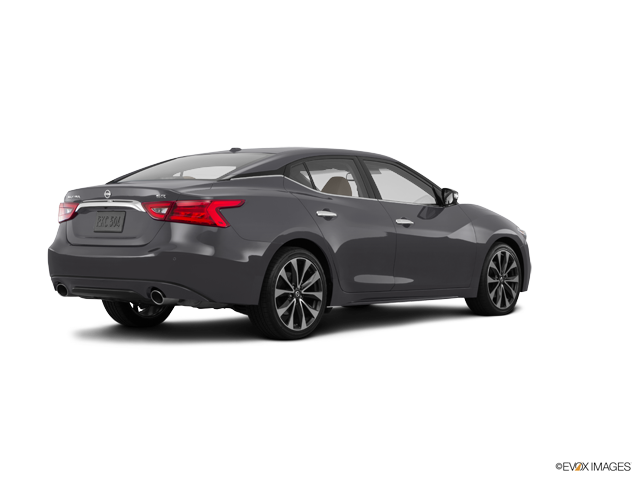 New 2017 Nissan Maxima in Murfreesboro, TN