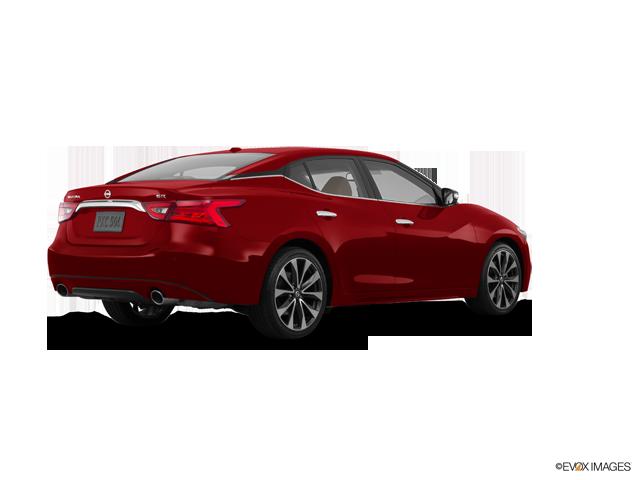 New 2017 Nissan Maxima in San Jose, CA