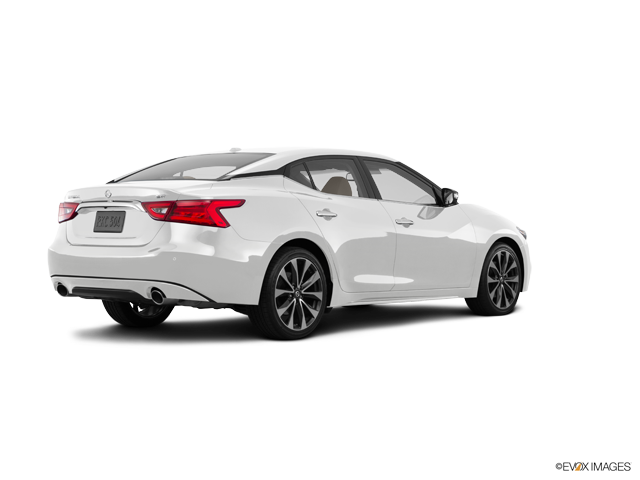 Used 2017 Nissan Maxima in Holly Springs, GA