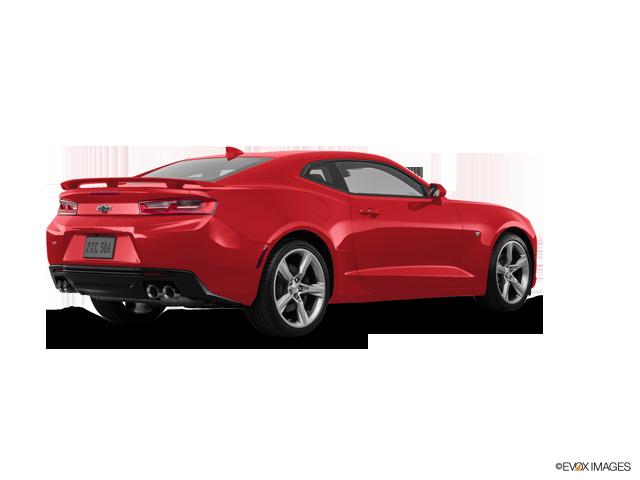 New 2017 Chevrolet Camaro in Tulsa, OK