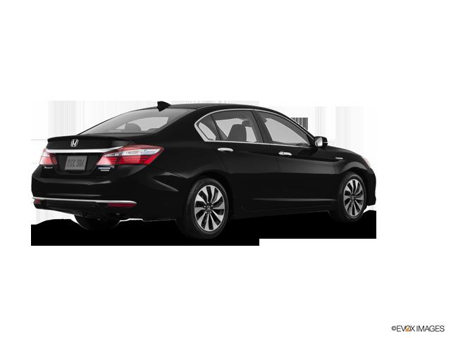 New 2017 Honda Accord Hybrid in Bronx, NY