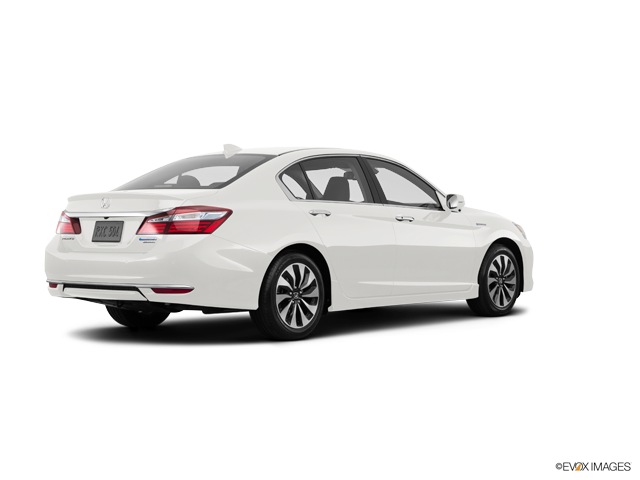 New 2017 Honda Accord Hybrid in Lafayette, LA
