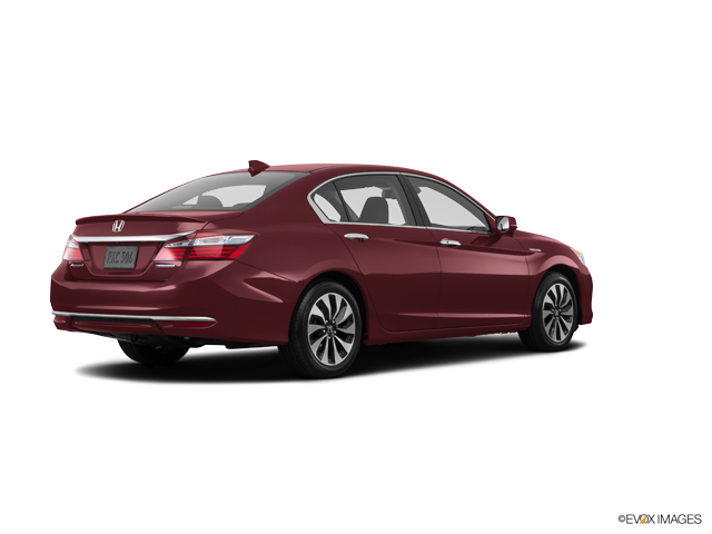 New 2017 Honda Accord Hybrid in New Rochelle, NY