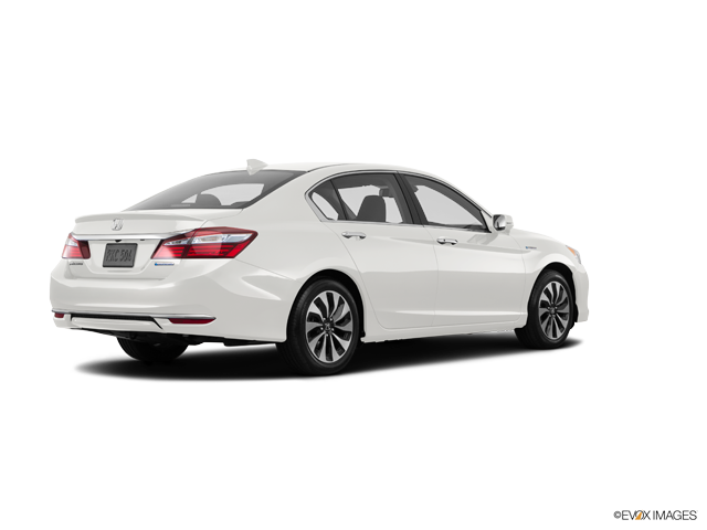 New 2017 Honda Accord Hybrid in Lafayette, LA