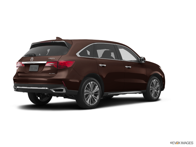 New 2017 Acura MDX in Verona, NJ