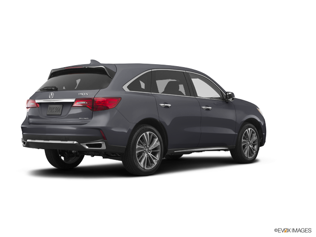 Used 2017 Acura MDX in , OR