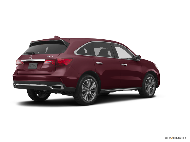 Used 2017 Acura MDX in Emmaus, PA