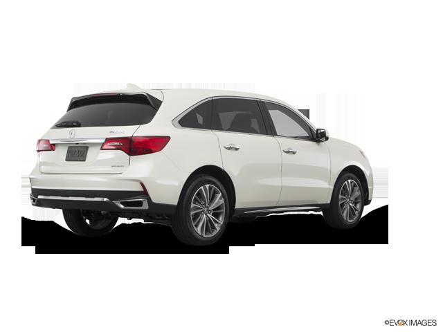 Used 2017 Acura MDX in , CA