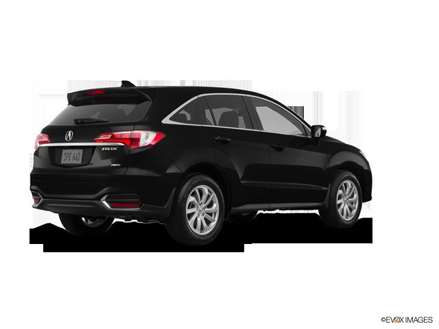 Used 2017 Acura RDX in Dallas, TX