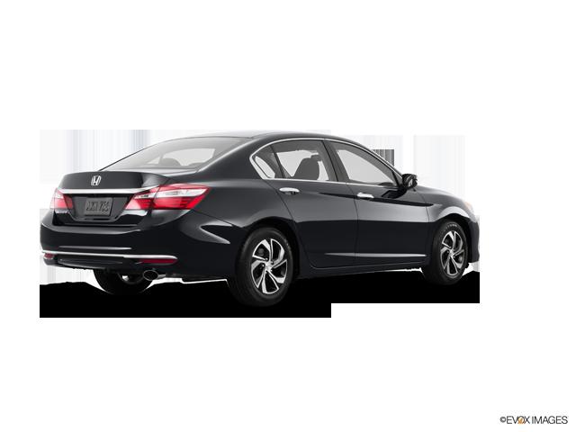 Used 2017 Honda Accord Sedan in Tulsa, OK