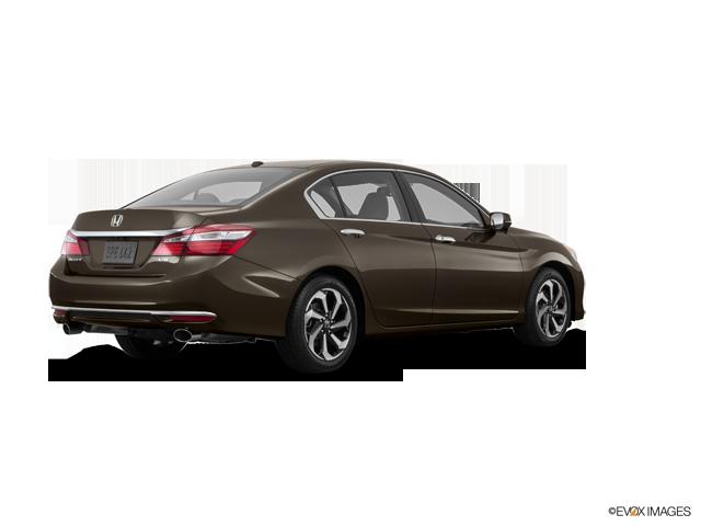New 2017 Honda Accord Sedan in Saratoga Springs, NY