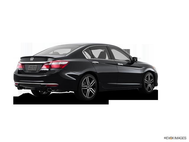New 2017 Honda Accord Sedan in , MS