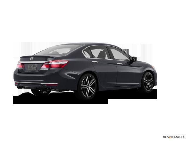 New 2017 Honda Accord Sedan in Lafayette, LA