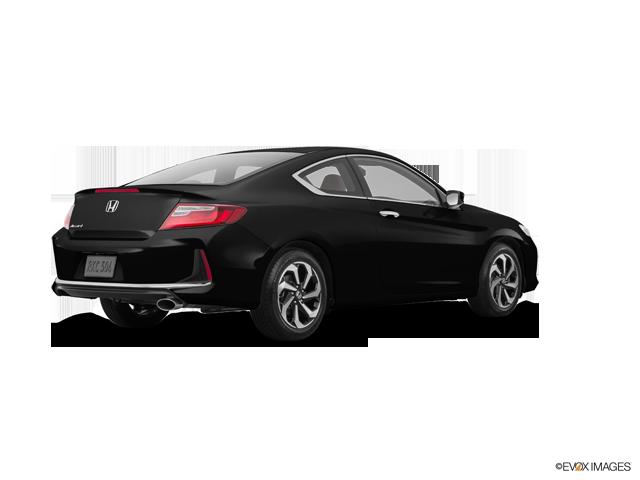 New 2017 Honda Accord Coupe in North Charleston, SC