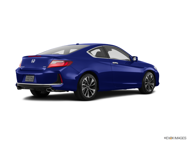 New 2017 Honda Accord Coupe in Lafayette, LA