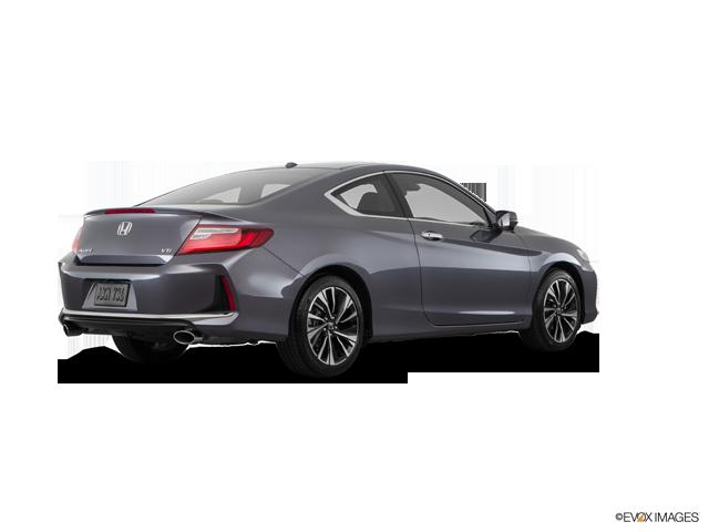New 2017 Honda Accord Coupe in Santa Rosa, CA