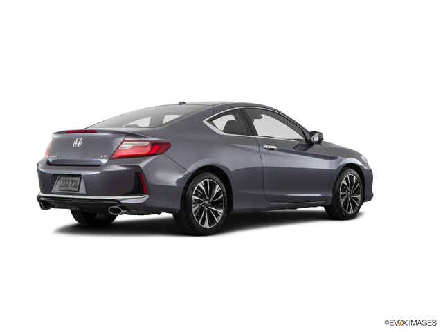 New 2017 Honda Accord Coupe in Santa Rosa, CA