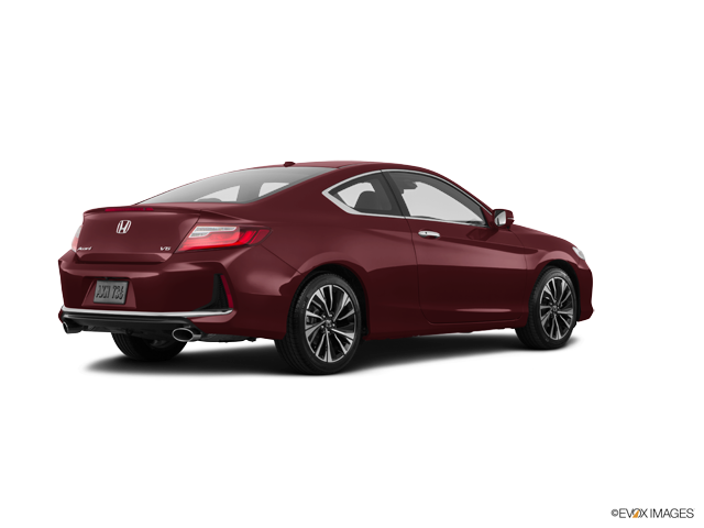 New 2017 Honda Accord Coupe in North Charleston, SC