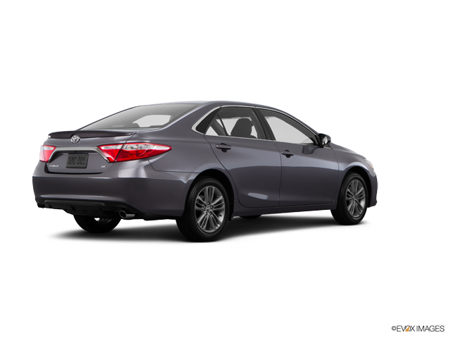 Used 2017 Toyota Camry in Honolulu, Pearl City, Waipahu, HI