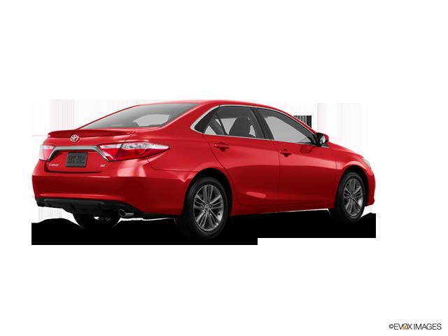 New 2017 Toyota Camry in Dyersburg, TN