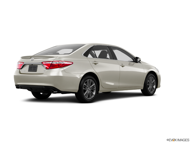 Used 2017 Toyota Camry in Jackson, MS