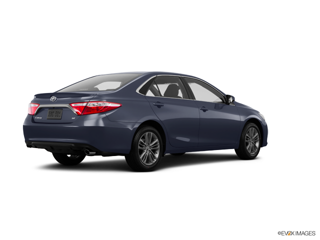 Used 2017 Toyota Camry in Daphne, AL