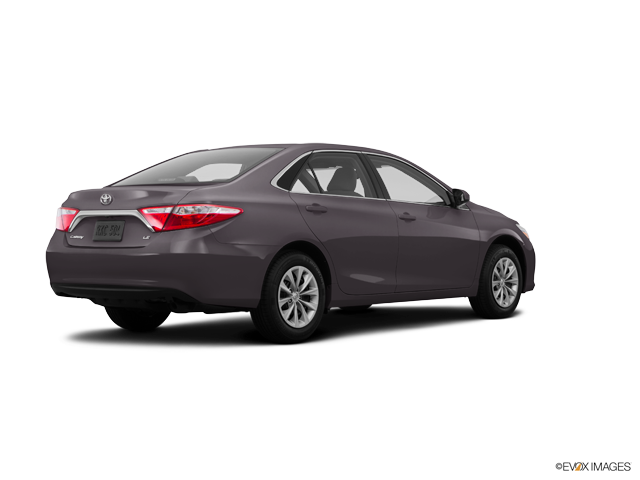 New 2017 Toyota Camry in Natchez, MS
