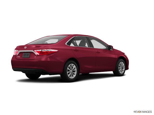 New 2017 Toyota Camry in Claremont, CA