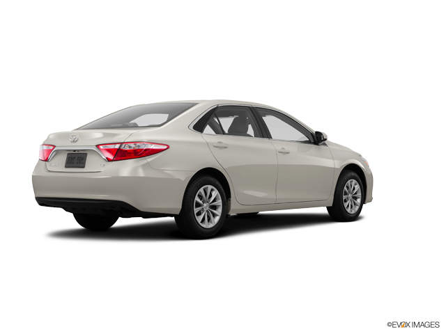 New 2017 Toyota Camry in Fayetteville, TN