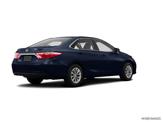 Used 2017 Toyota Camry in Henderson, NC