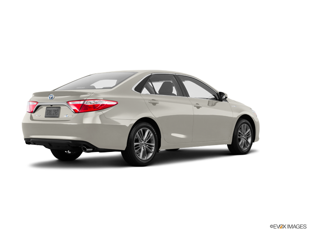 Used 2017 Toyota Camry Hybrid in Walnut Creek, CA