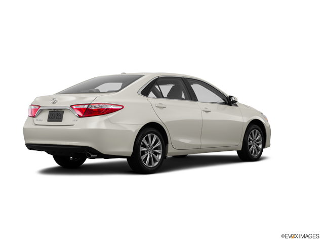 Used 2017 Toyota Camry in Tupelo, MS