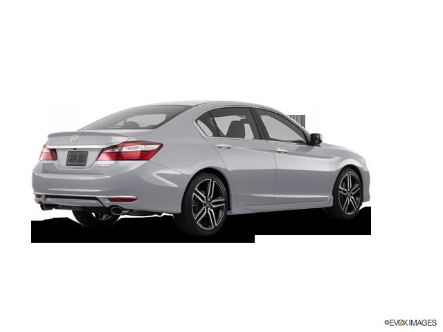 Used 2017 Honda Accord Sedan in Muncy, PA