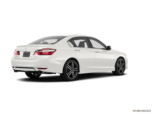 New 2017 Honda Accord Sedan in Gainesville, GA