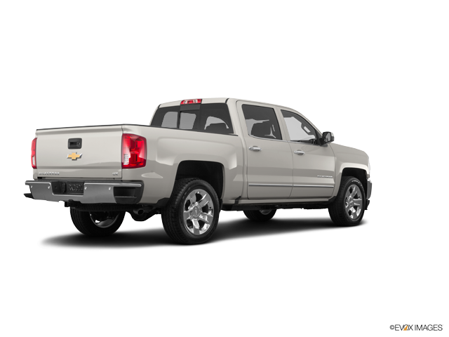 Used 2017 Chevrolet Silverado 1500 in Savannah, MO
