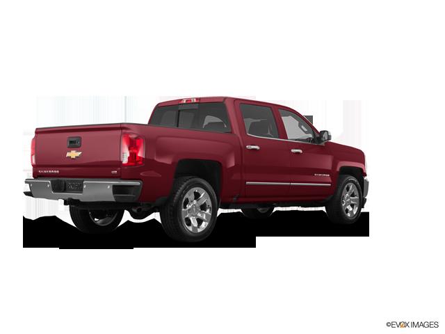 Used 2017 Chevrolet Silverado 1500 in Tampa, FL