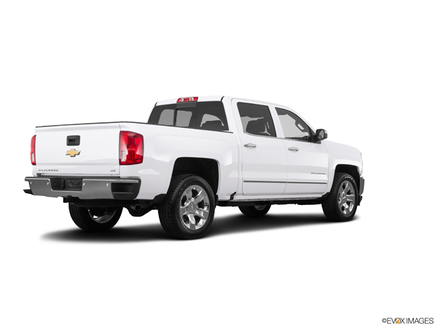 2017 chevrolet silverado 1500 high country for Ganley mercedes benz
