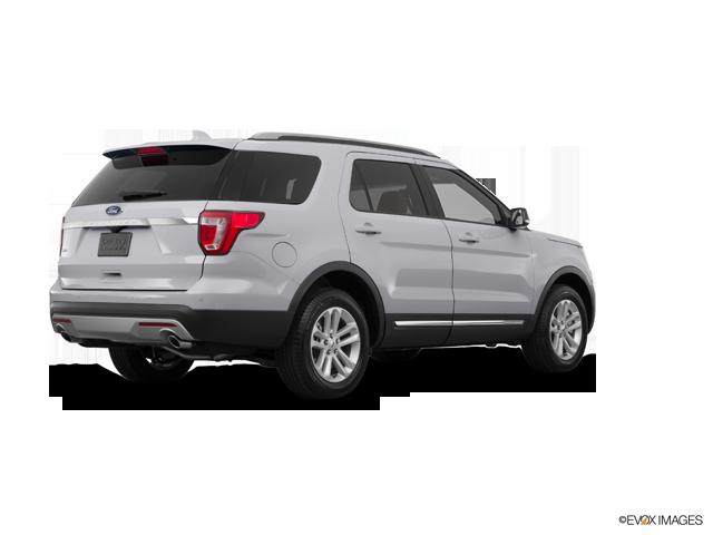 Used 2017 Ford Explorer in Augusta, GA