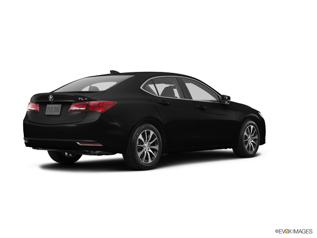 New 2017 Acura TLX in Verona, NJ